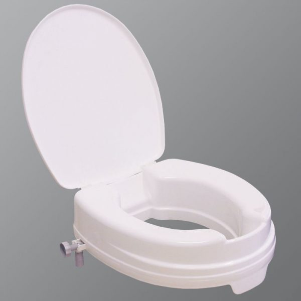 Rehausseur WC 10 cm Relaxon Basic