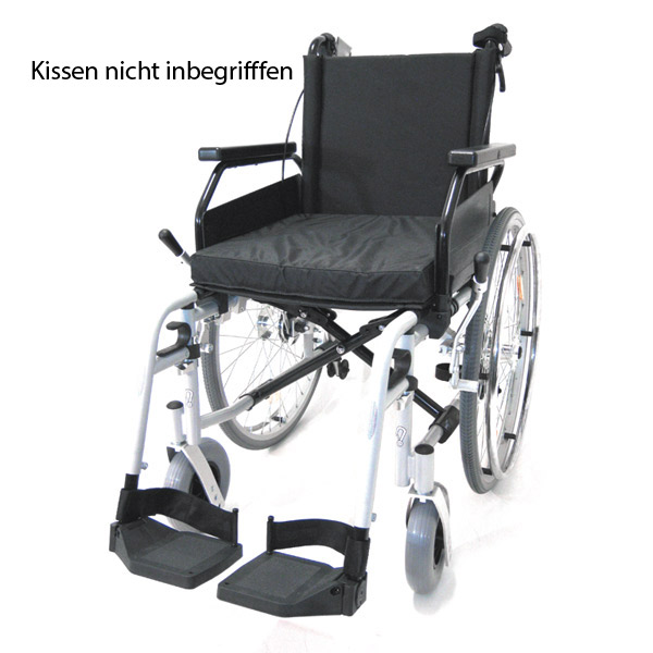 Fauteuil roulant « Rotec »