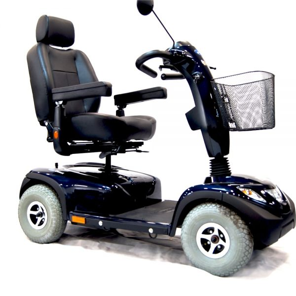 Invacare Comet Heavy-Duty