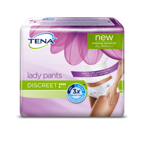 TENA Lady Pants Discret et Discret PLUS
